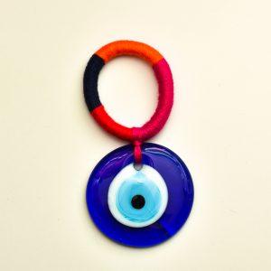 Pingente de Porta Olho G