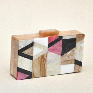 Clutch Mosaico